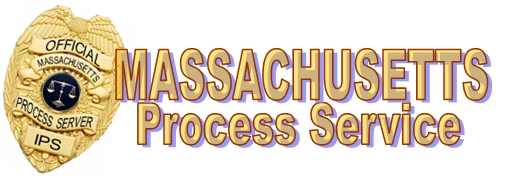 Massachusetts Process Service